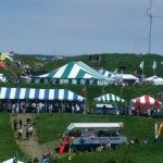 OTANS Picnic, Georges Island, Halifax
