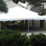 30 x 60 Frame Tent