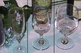 Wine Glass, 6 1/2 oz.