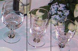Hiball Glass, 8 oz.