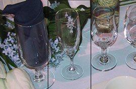 Champagne Flute, 5 1/4 oz.