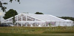wedding & partie tents