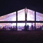wedding & party tents